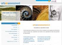 artsen assessmentAdviesorganisatie voor artsenartsenassessment.nl