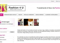 fashion 4 uKledingonlinefashion4u.nl