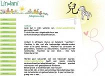 LindaniGeboorte kaartenlindani-adoptionshop.com