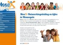 Mees XHuiswerk begeleidingmees-x.nl