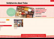 Ontbijtservice TholenOntbijtservice ontbijtserviceeilandtholen.nl