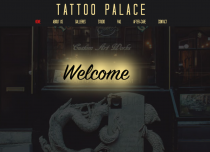 Tattoo PalaceTattoo studiotattoopalace.com