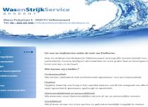 Was en Strijkservice BrabantWasserijwasenstrijkservicebrabant.nl